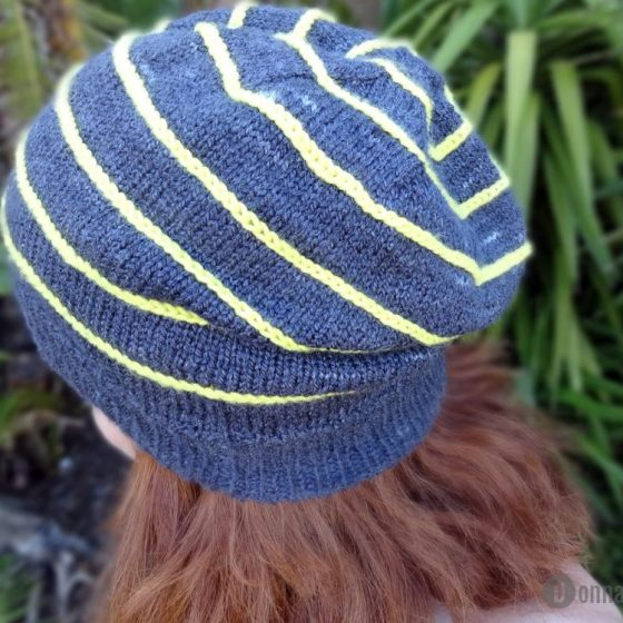 SALDANHA hat