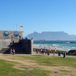 Lekker by die see – my first week in Cape Town
