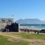 Lekker by die see – my first week in Cape Town