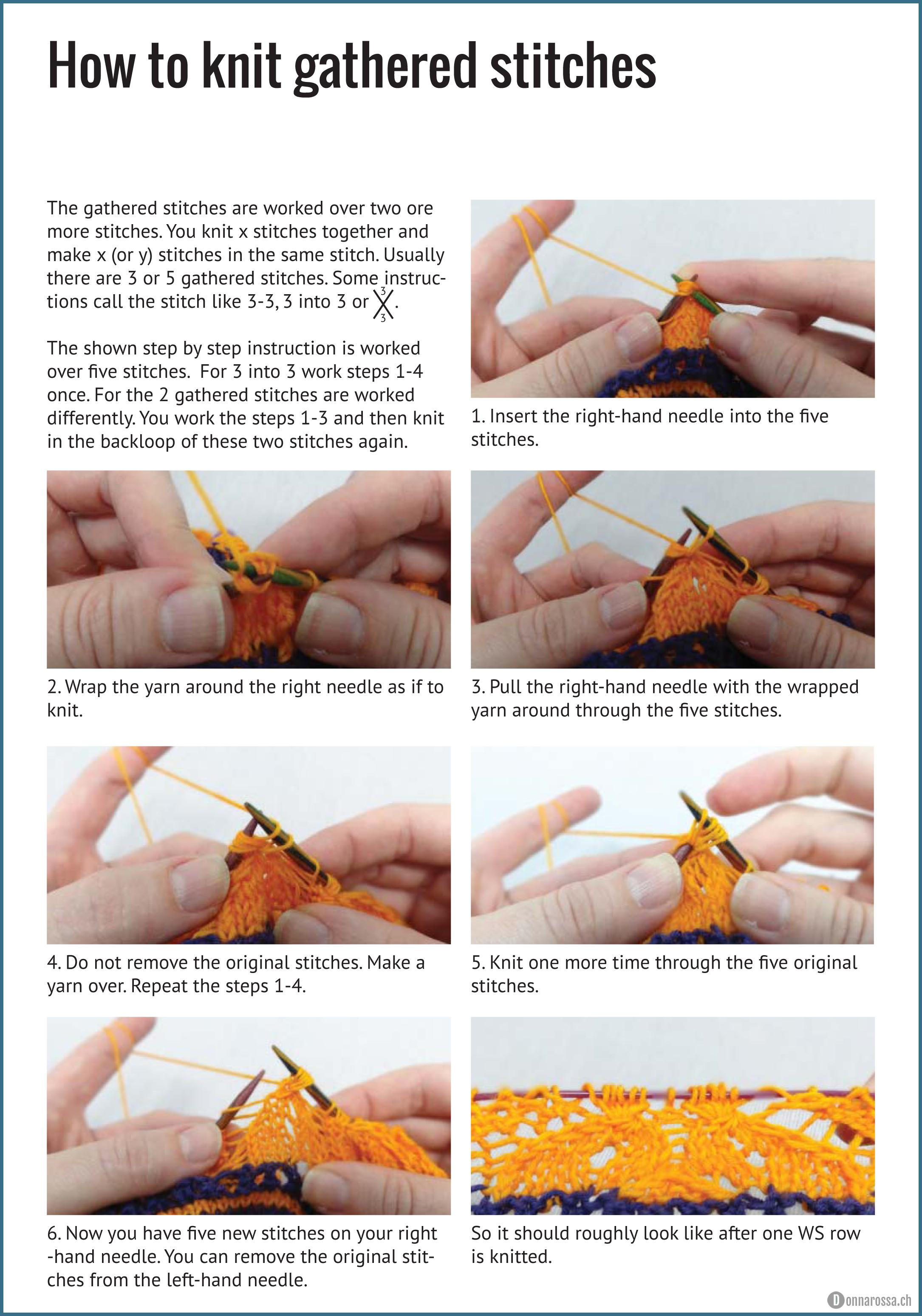 tutorial gathered stitch.indd