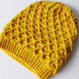 FO – Honey hat