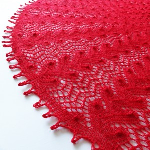 FO – Red Brush