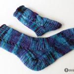 """FO – Not so """"brainless"""" socks"""