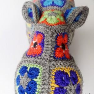 FO – Happy Hippo