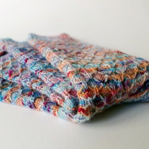 FO – Candy socks