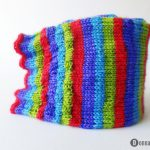 FO – Stripey socks