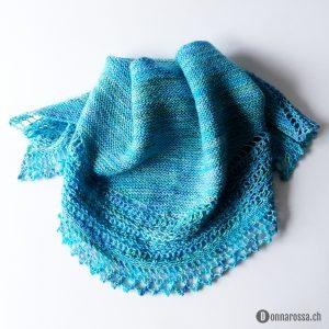 FO – Henslowe shawl