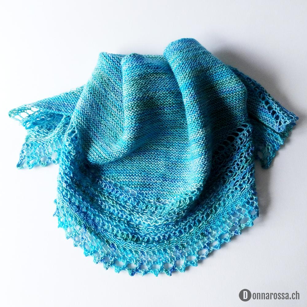 Henslowe shawl beth kling full lace