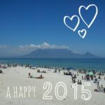 A belated happy 2015!