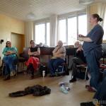 Backnanger Wollfest 2015 – impressions