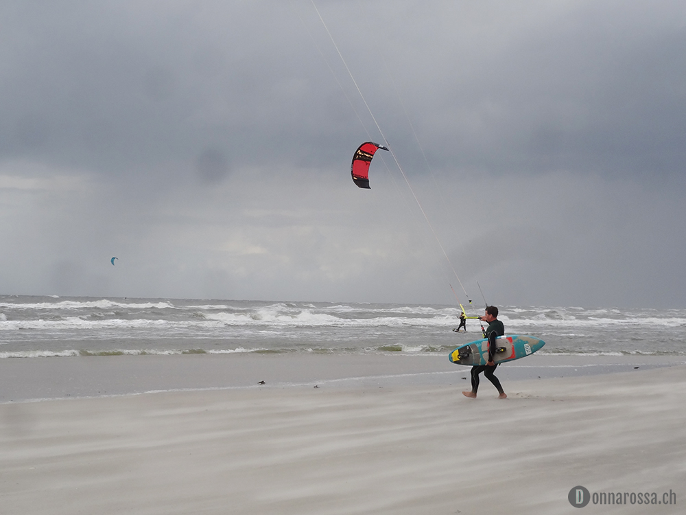 sankt peter ording kitesurf