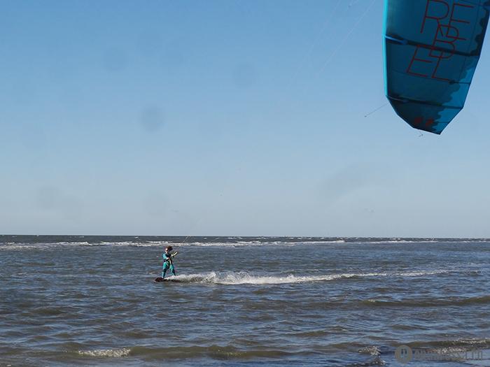 sankt peter ording kite surf