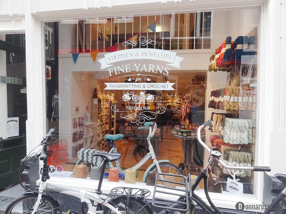 roadtrip netherland amsterdam stephen penelope shop front