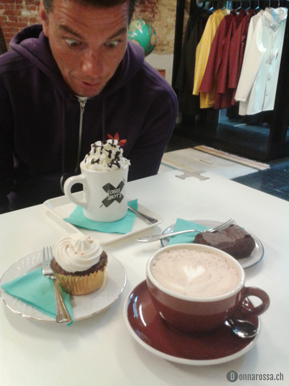 roadtrip netherlands amsterdam coffee KOKO