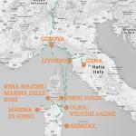Road trip – sixth stop: Sardinia