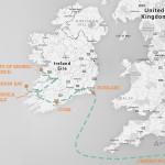 Road trip – last stop: Ireland