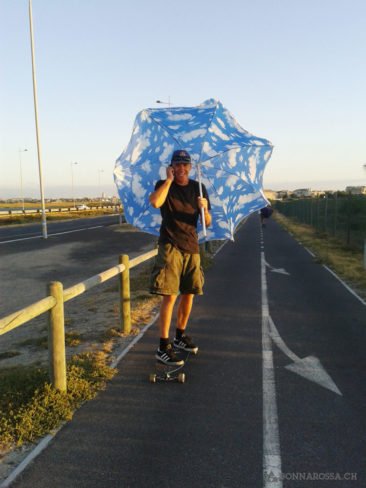 south africa skate downwinder