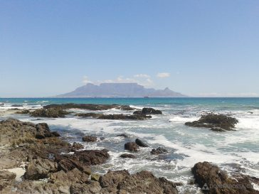 Cape Town – what I did the last three months