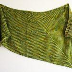 FO – Askews me shawl