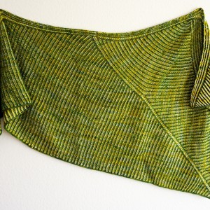 FO – Askews me shawl