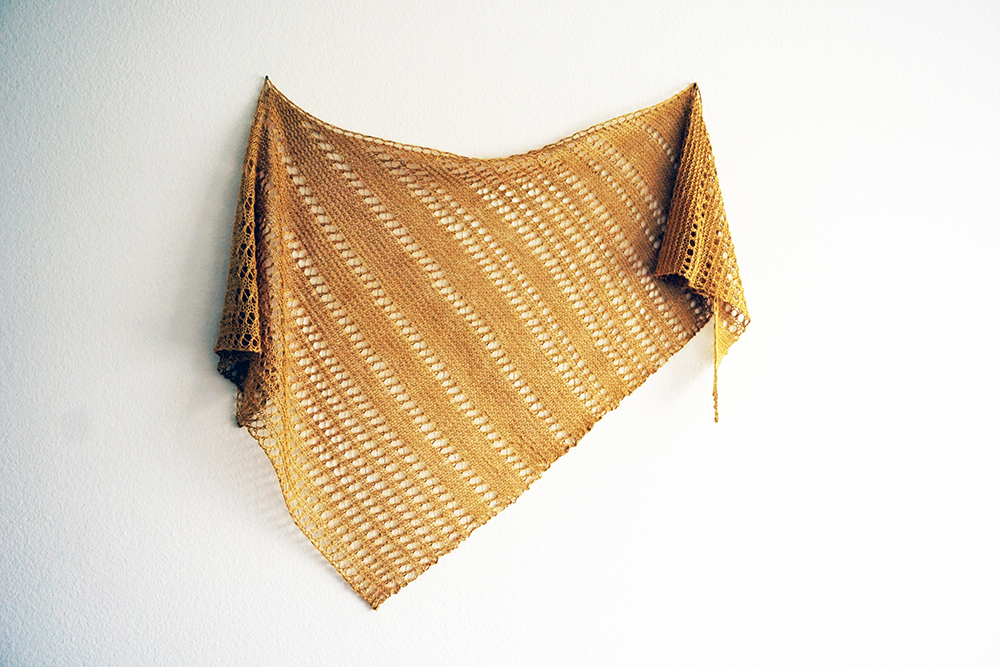 Complicated Knitting Patterns : langebaan tuch shawl knitting pattern strickanleitung stricken anleitung
