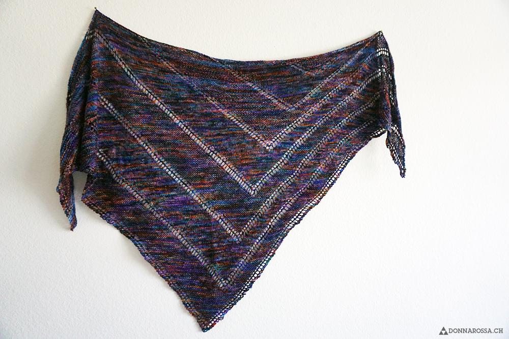 fifth avenue shawl tuch stricken knit