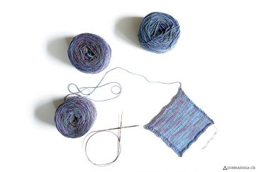 MKAL MKALahoi sweater pullover yarn mystery knitalong