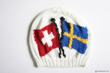 wasa hat stricken mütze knit