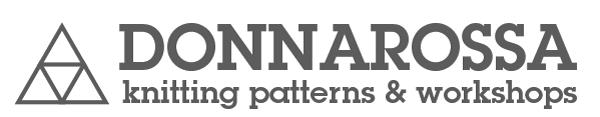 logo donnarossa