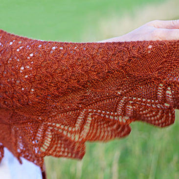 mehndi detail border donnarossa knitting pattern