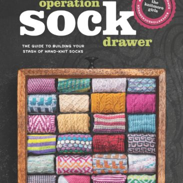 Operation Sock Drawer cover