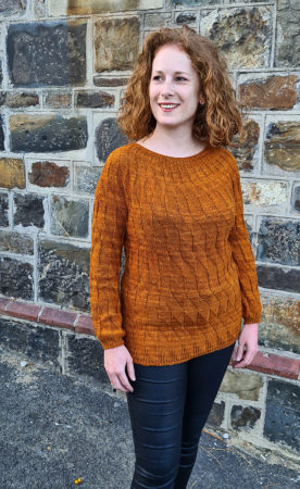 Equiliber total knitting pattern donnarossa